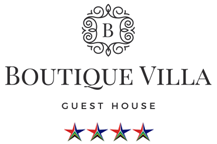 Guest House Accommodation in Somerset West - Boutique Villa