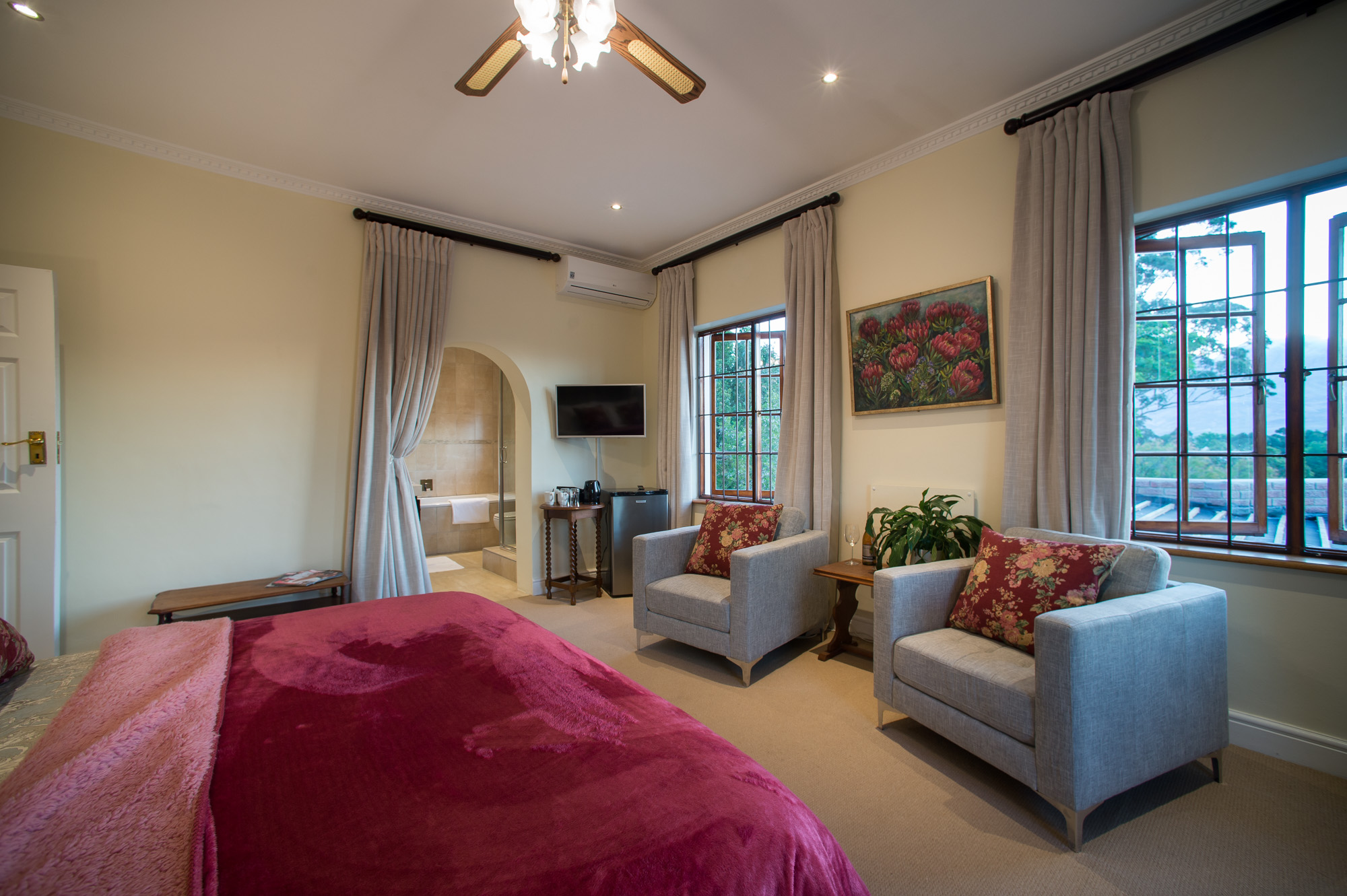 boutique de sortie les clients d'abord acheter maintenant Guest House Accommodation in Somerset West - Boutique Villa
